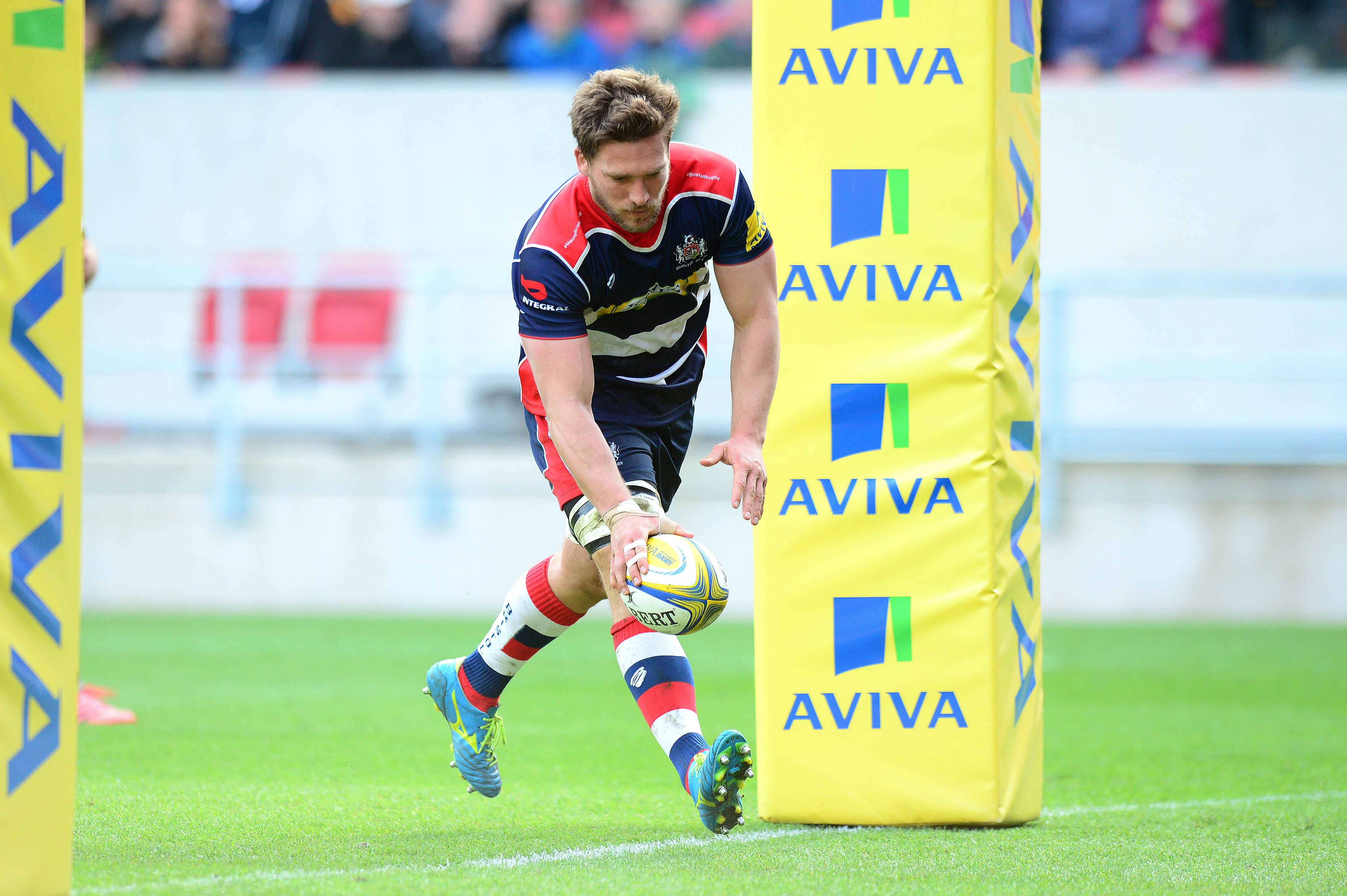 Bristol set to drop out of Aviva Premiership after Wasps defeat