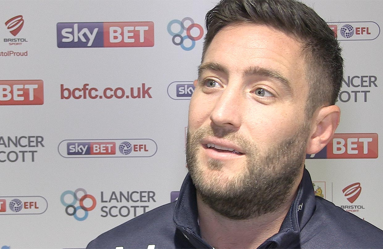 Video: Lee Johnson Post-FC Twente home thumbnail