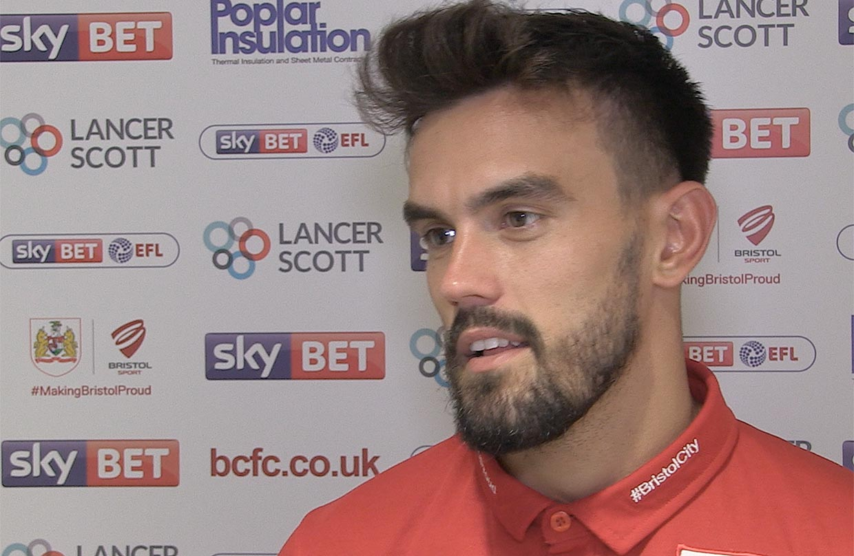 Video: Marlon Pack Post-FC Twente thumbnail
