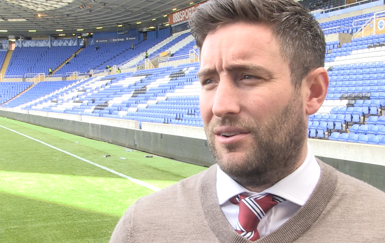 Video: Lee Johnson Post-Birmingham City away  thumbnail