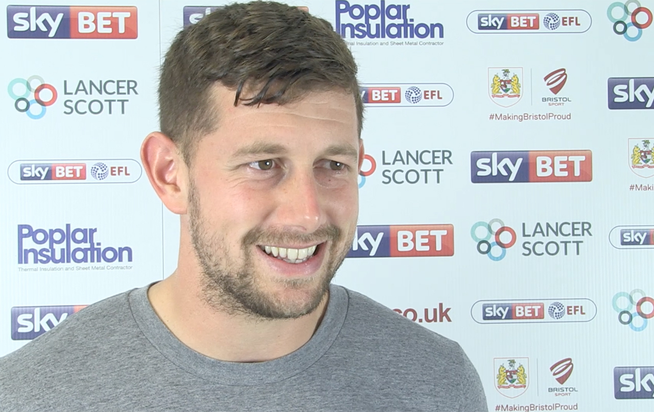 Video: Frank Fielding Pre-Millwall home thumbnail