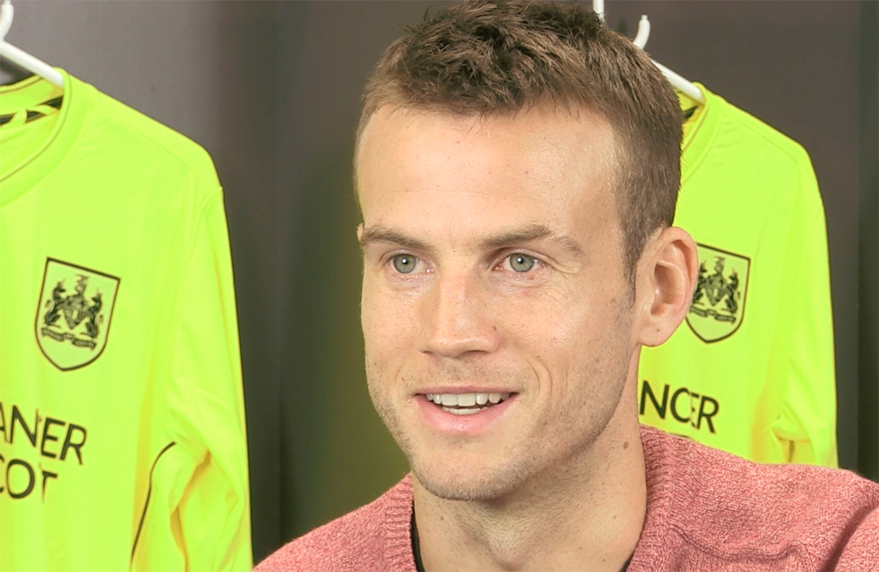 Video: Luke Steele - The First Interview thumbnail