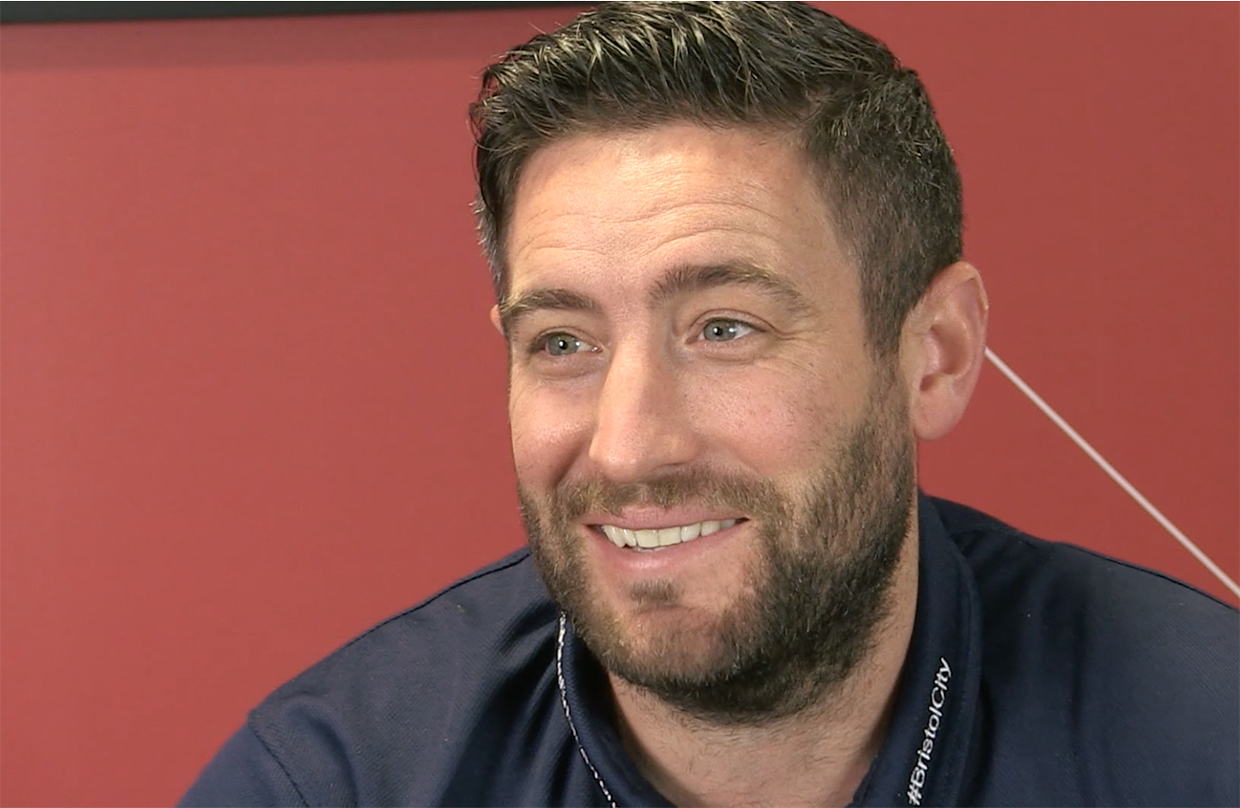 Video: Lee Johnson - Exclusive Deadline Day interview thumbnail