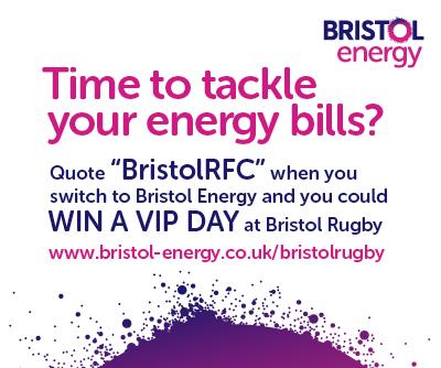 Bristol Rugby Home   Bristol Rugby