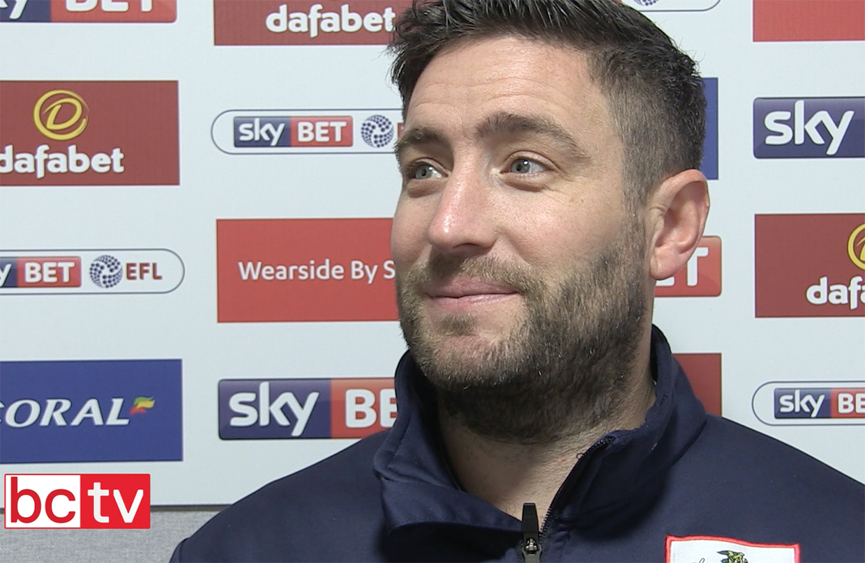 Video: Lee Johnson Post-Sunderland away thumbnail
