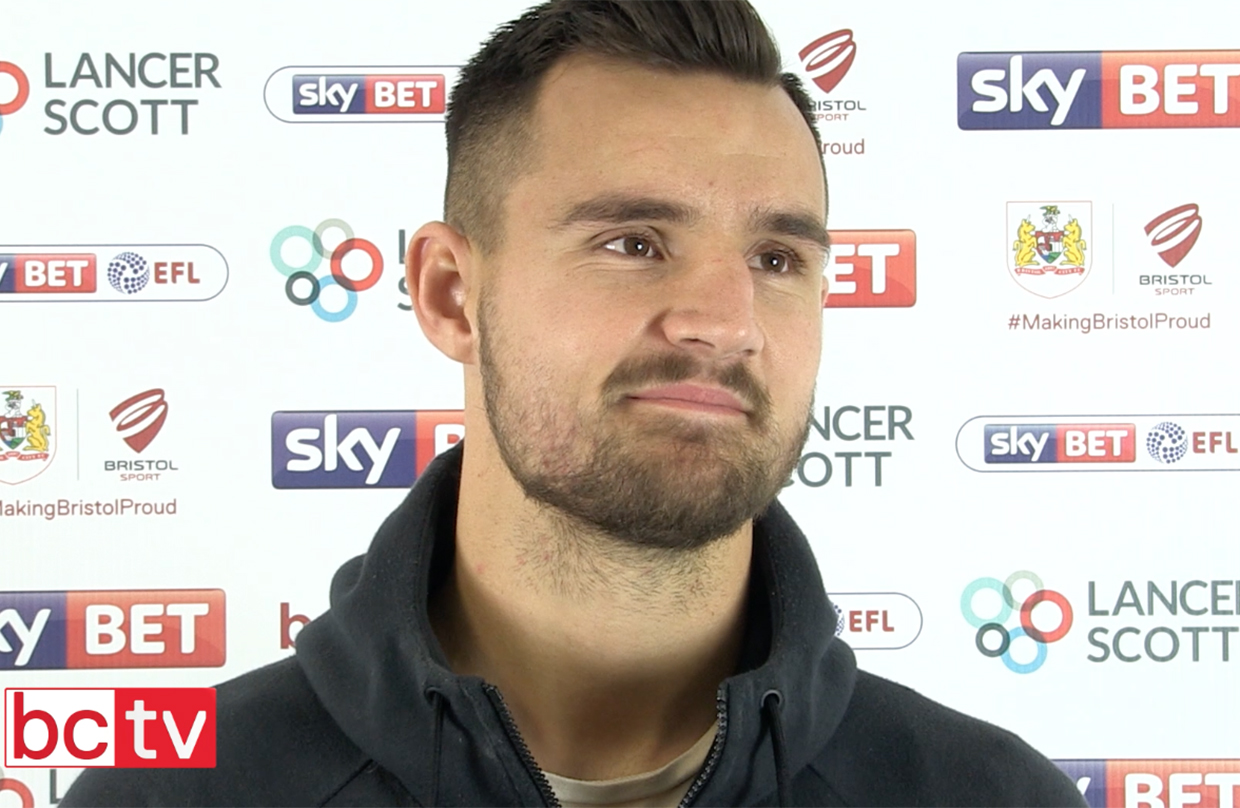 Video: Bailey Wright Pre-Cardiff City home thumbnail