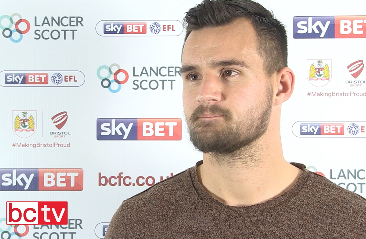 Video: Bailey Wright Pre-Preston North End home thumbnail