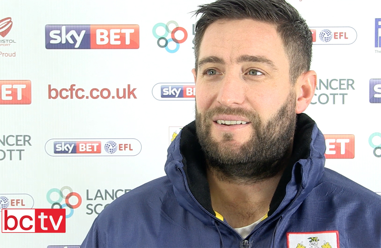 Lee Johnson Pre-Nottingham Forest home thumbnail