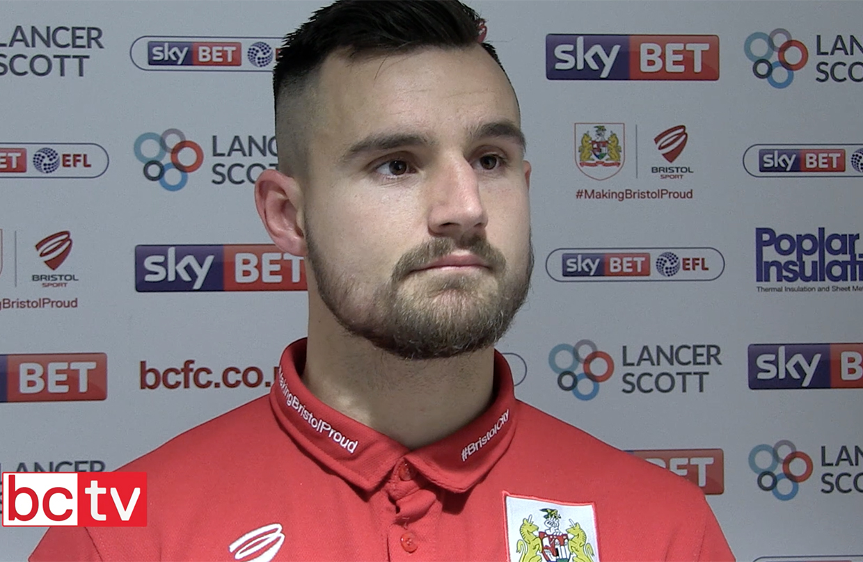 Video: Bailey Wright Post-Wolves home thumbnail