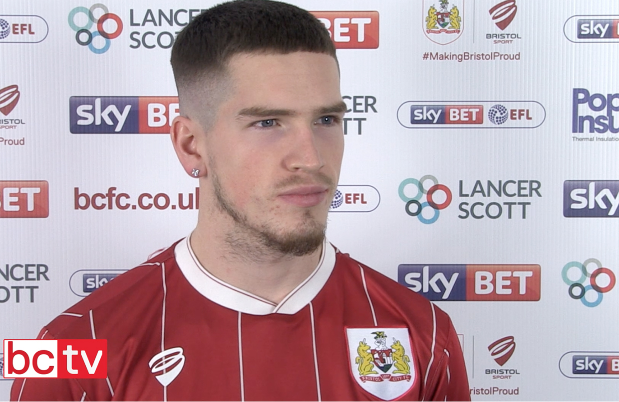 Video: Ryan Kent - The First Interview thumbnail