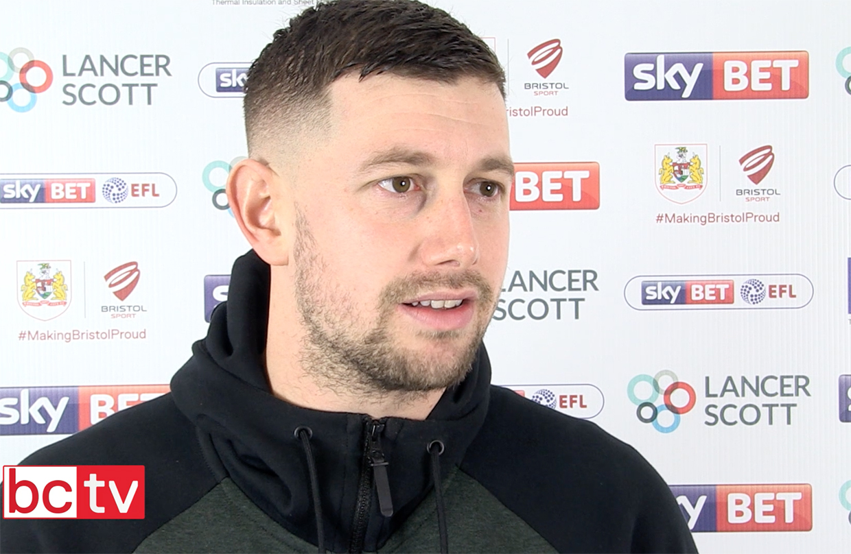 Video: Frank Fielding Pre-Derby County away thumbnail