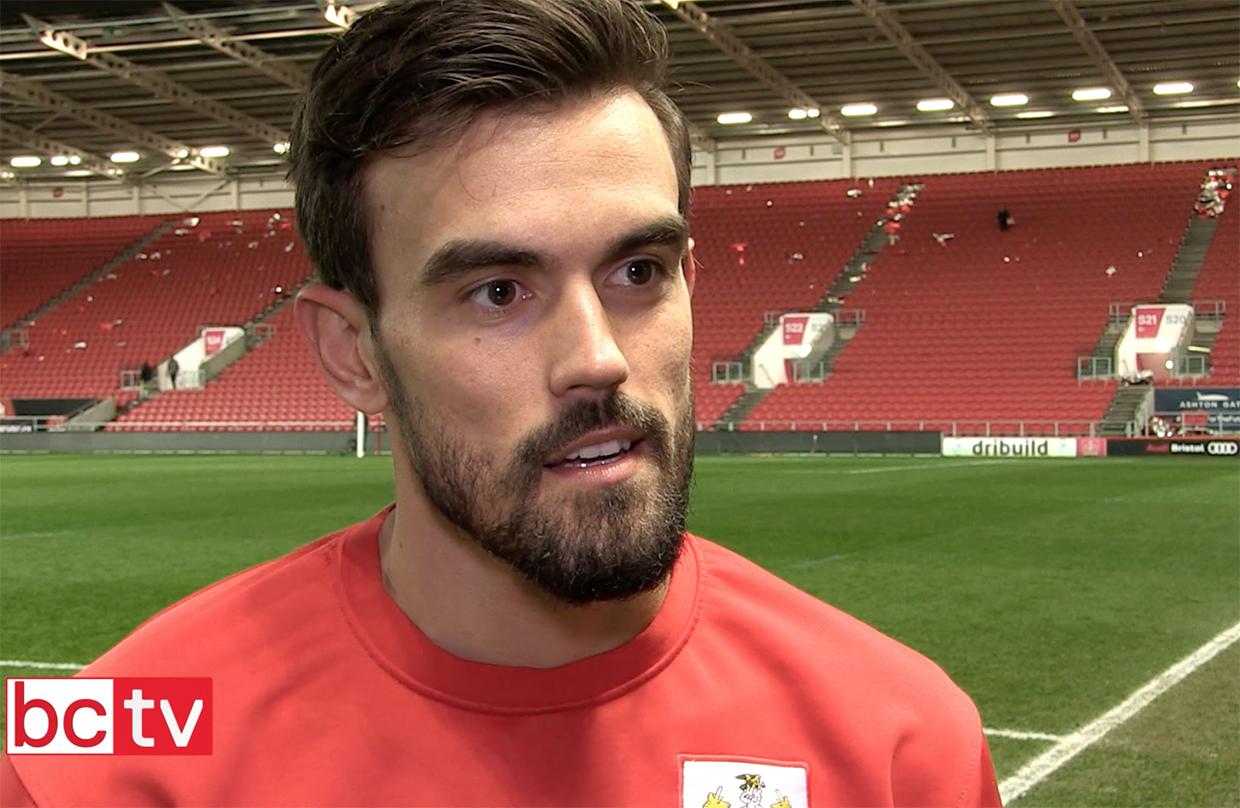 Video: Marlon Pack Post-Manchester City home thumbnail