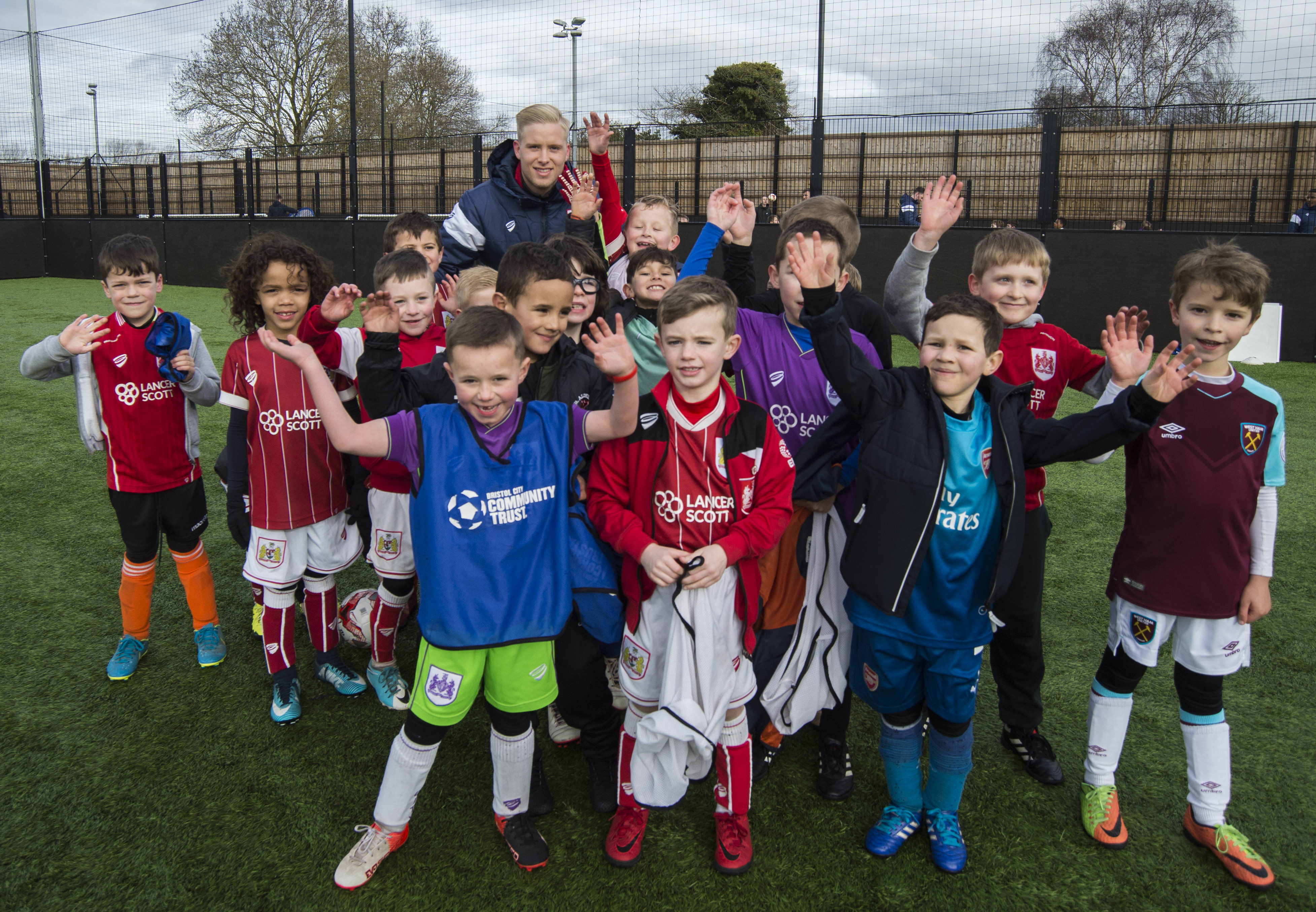 Video: BCCT February half-term camp thumbnail