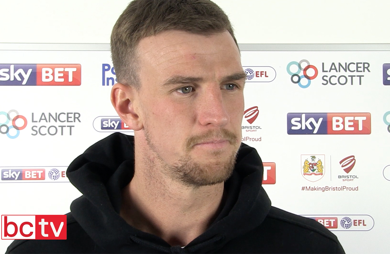 Video: Aden Flint Pre-Sheffield Wednesday home thumbnail