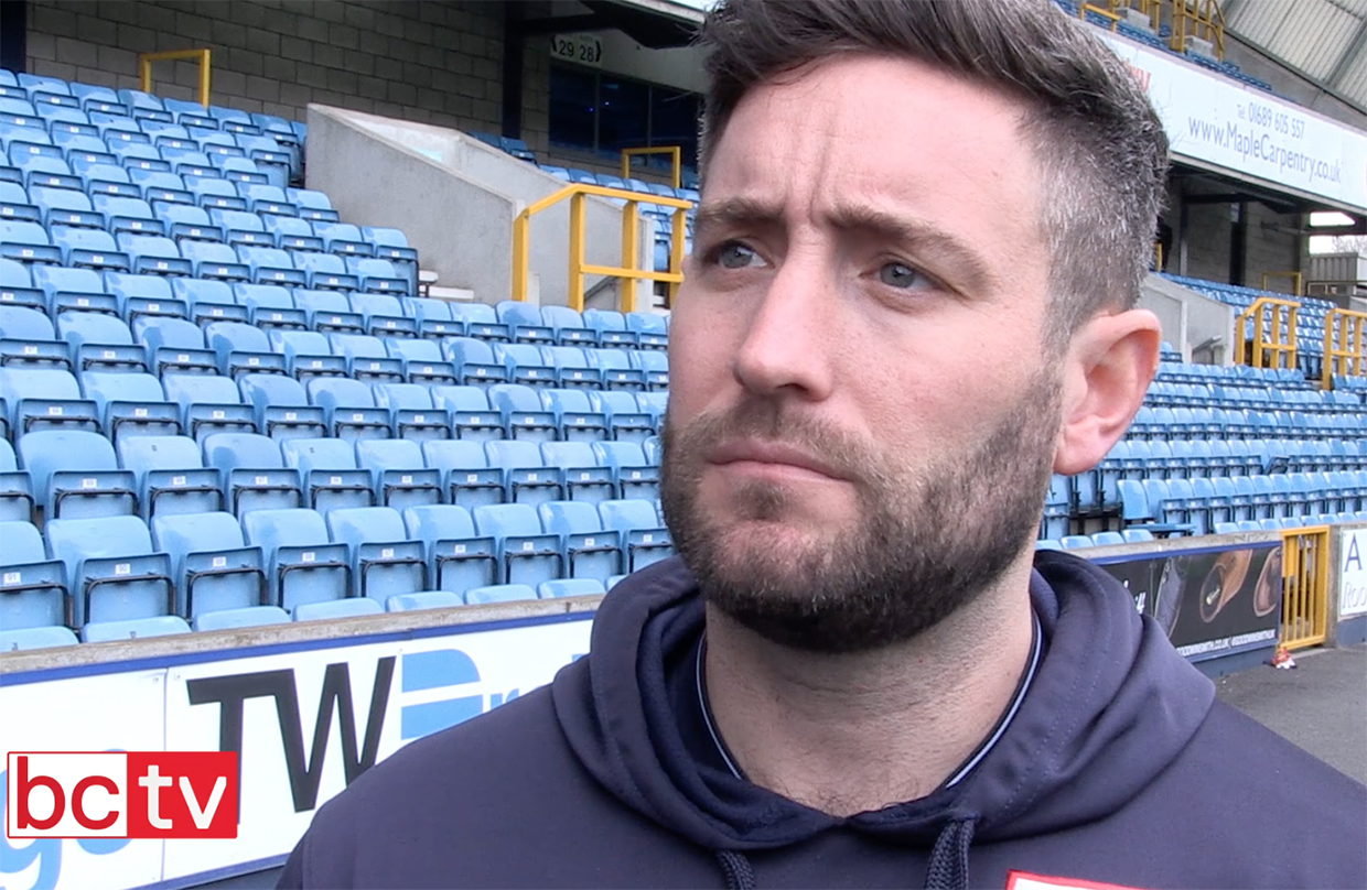 Video: Lee Johnson Post-Millwall away  thumbnail
