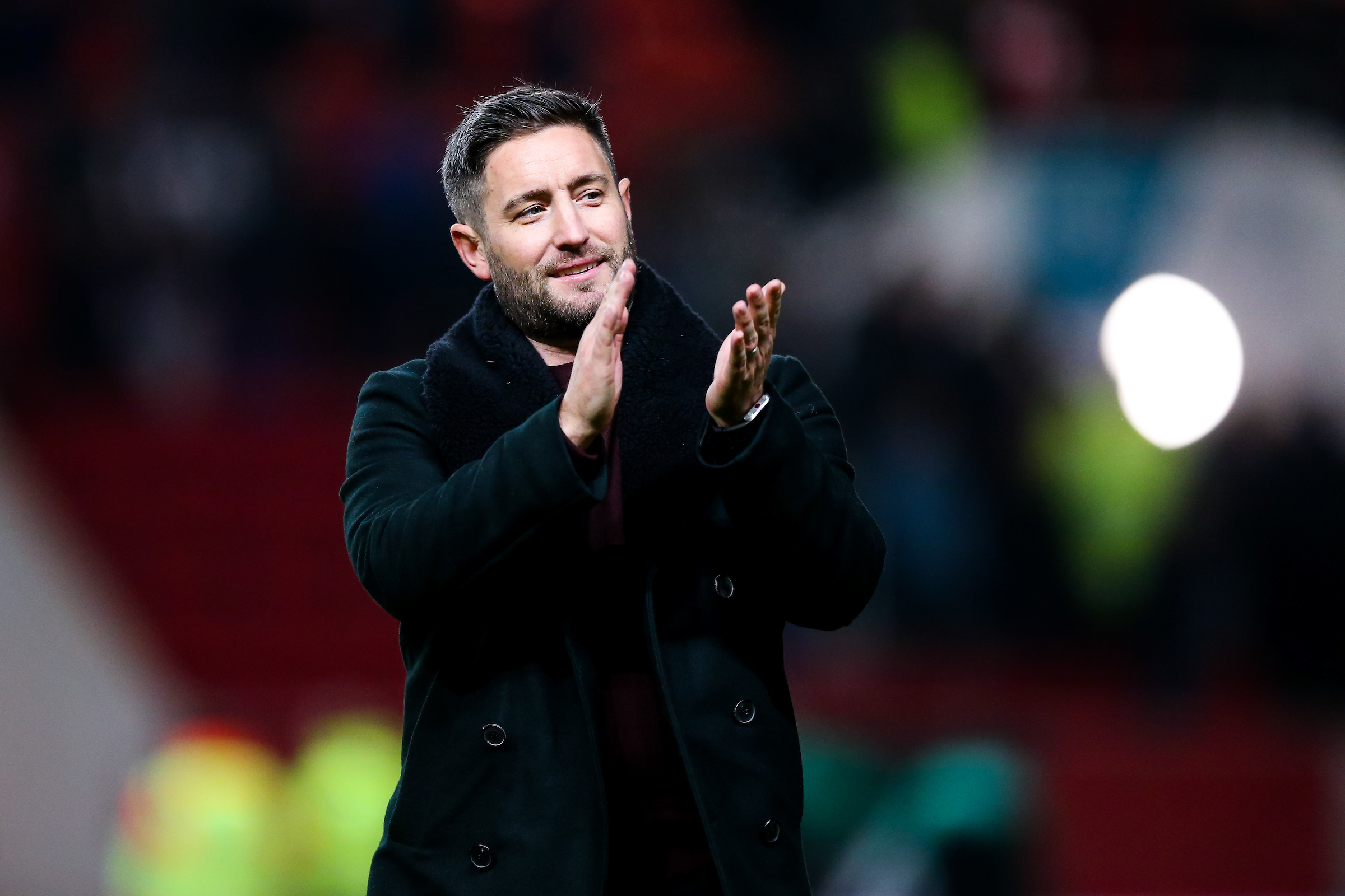Video: Lee Johnson Post-Hull City home thumbnail