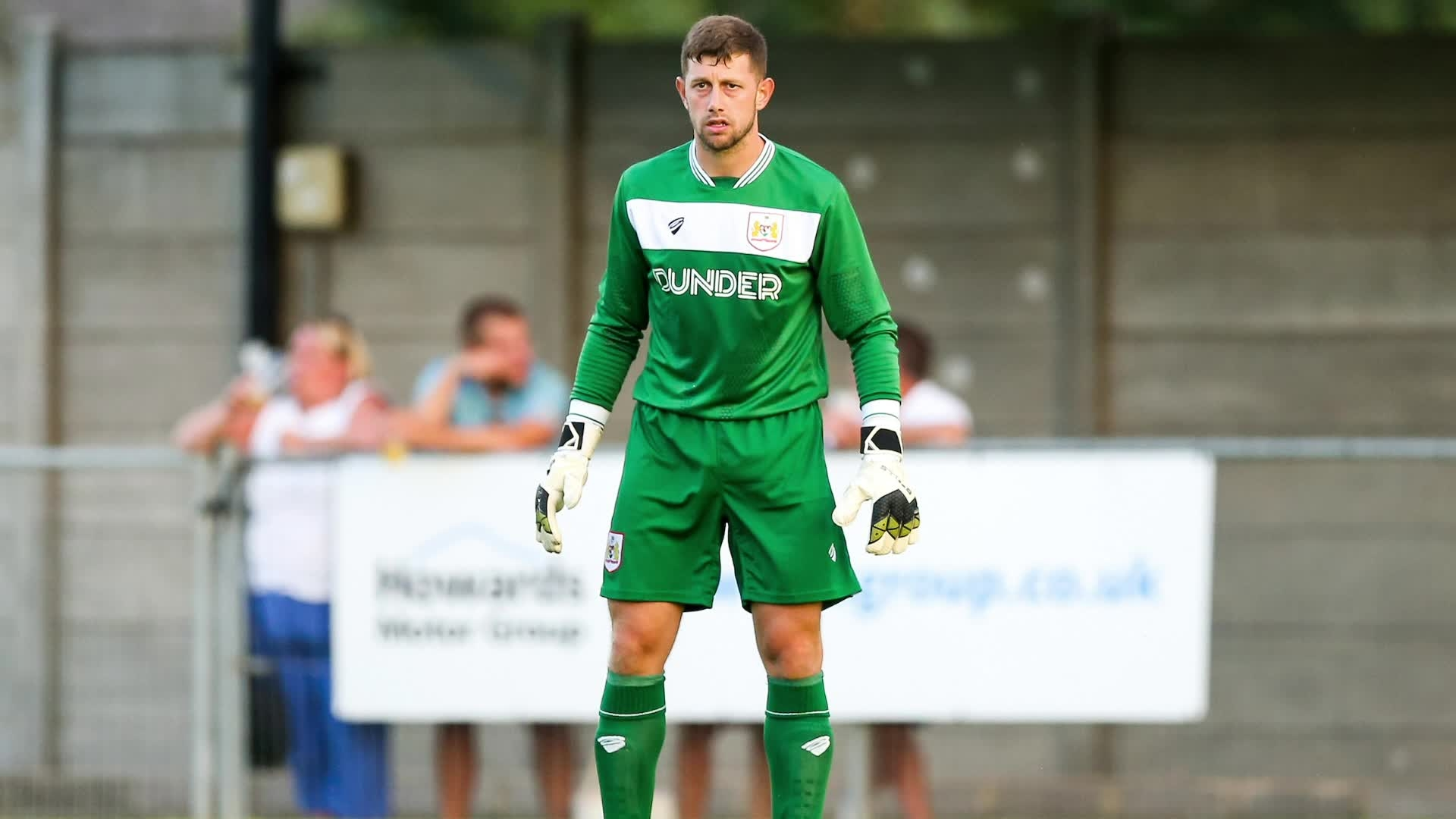 Audio: Frank Fielding on Sound of the City thumbnail