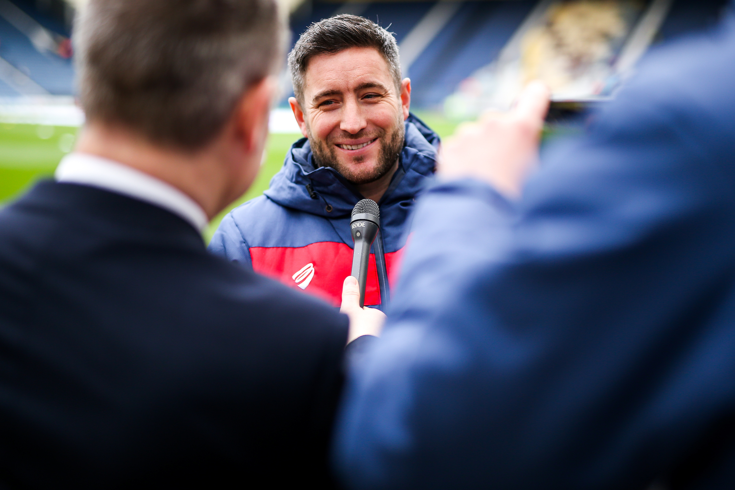 Video: Lee Johnson Pre-Wigan Athletic home thumbnail