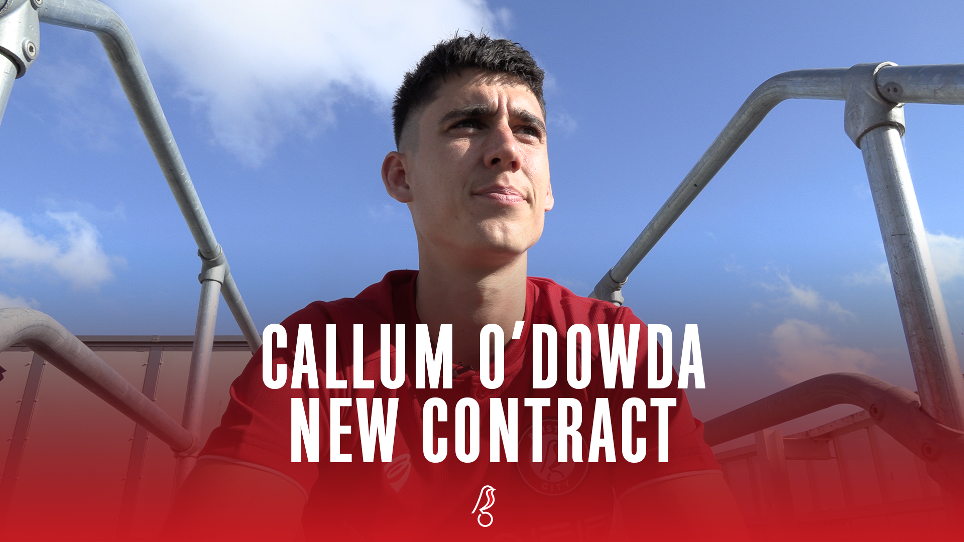 O'Dowda pens new deal thumbnail