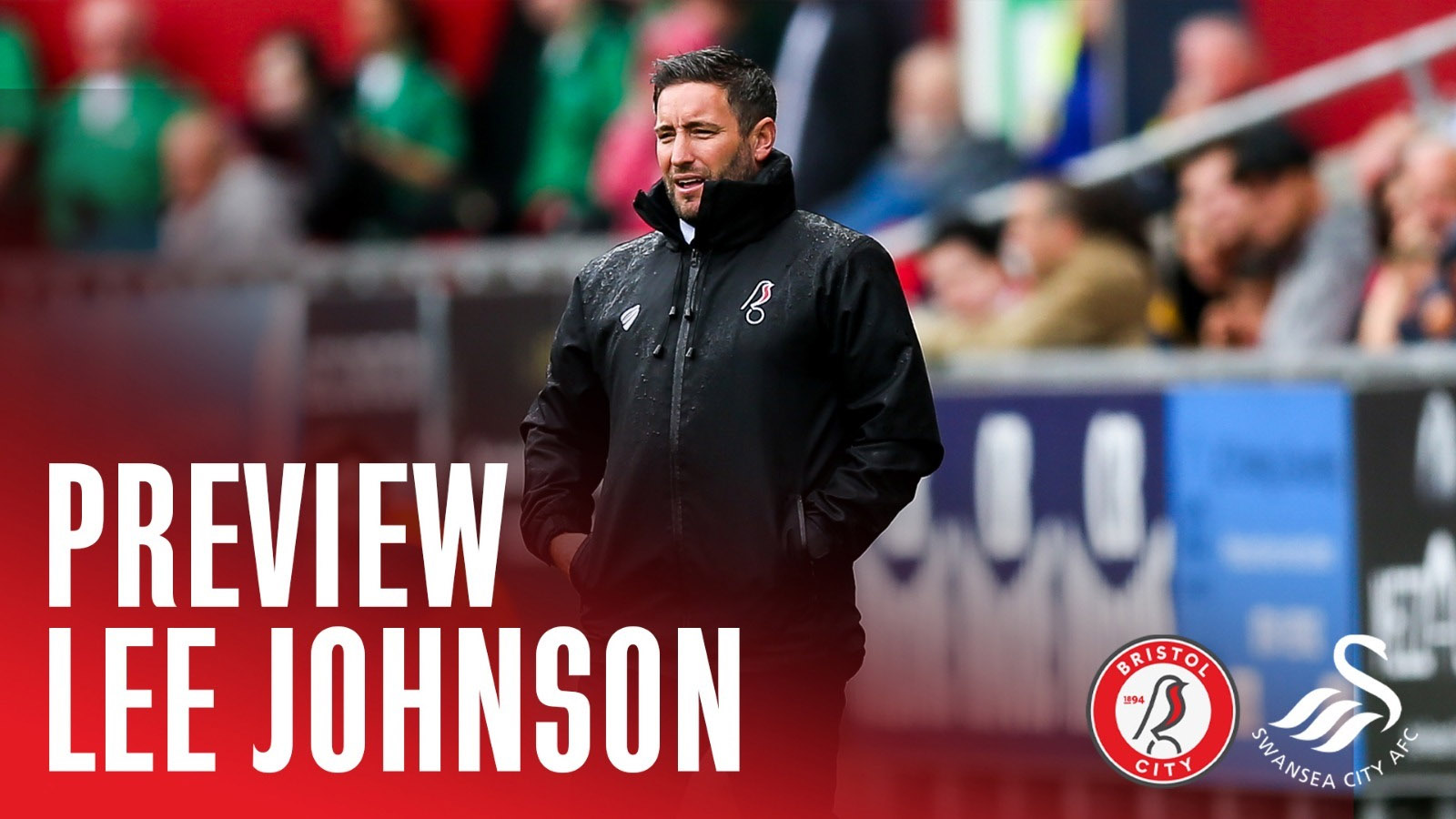 Johnson excited to be back home thumbnail